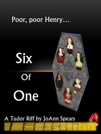 Six of One on Amazon